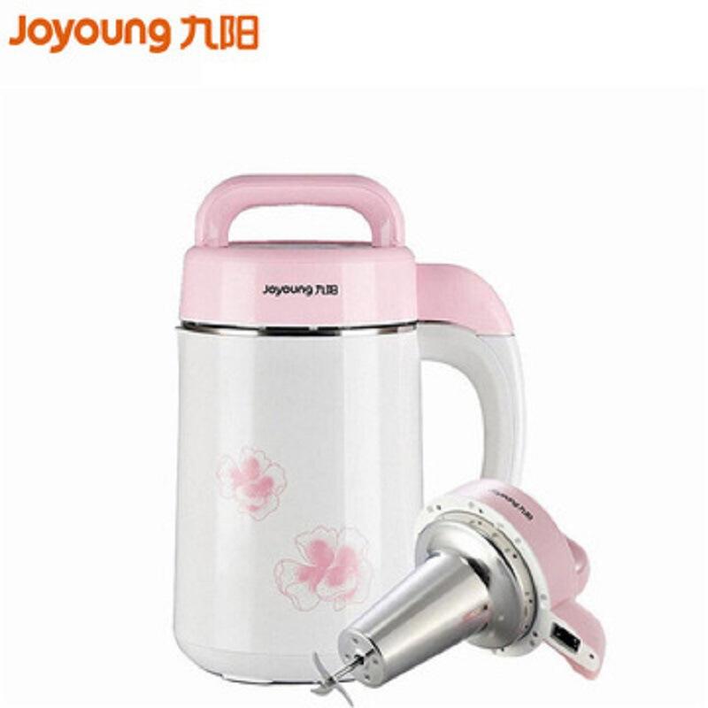 九阳 DJ12B-A01SG 豆浆机 淡粉色  按台销售