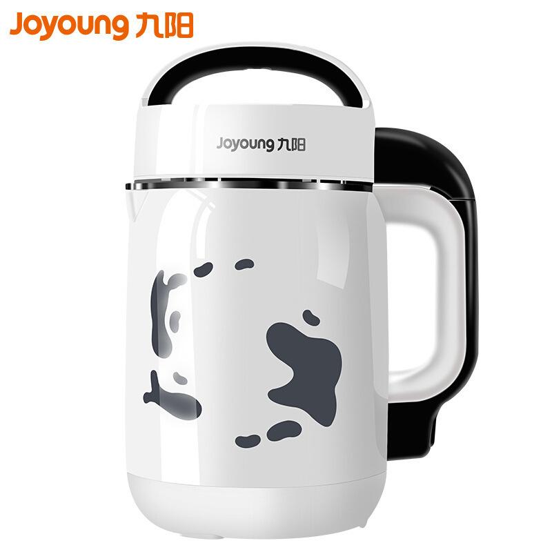 九阳 DJ12E-D61 家用豆浆机 1.2L 白色    按台销售