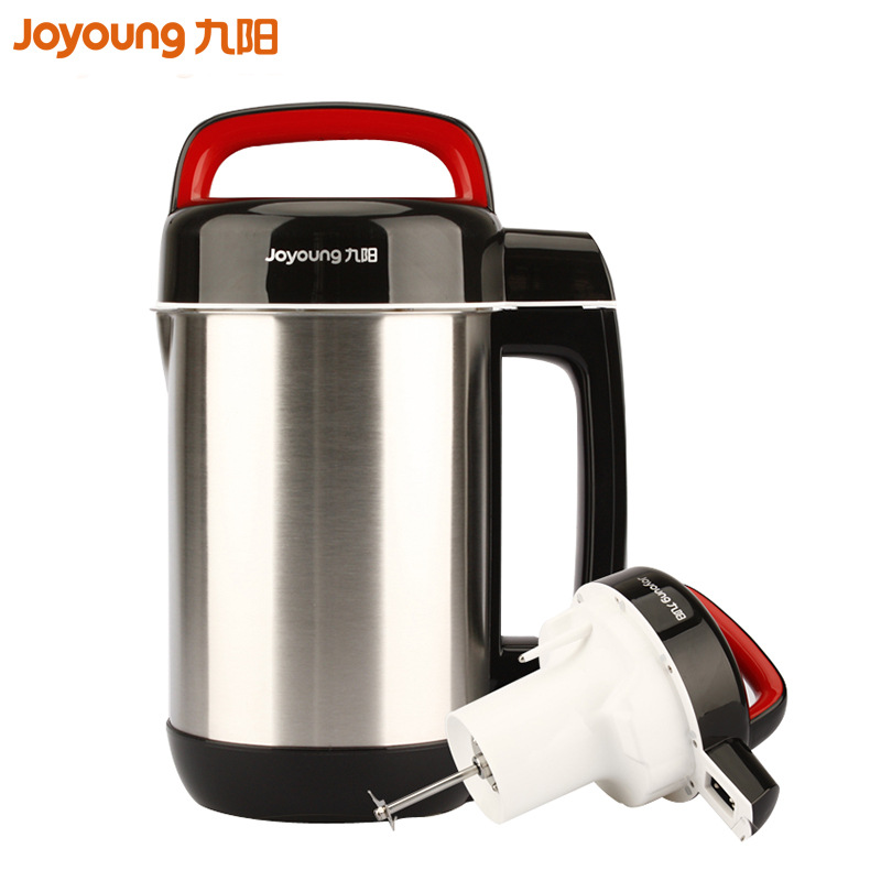 九阳 DJ12B-A10 豆浆机 1.2L 白色 全自动 按台销售