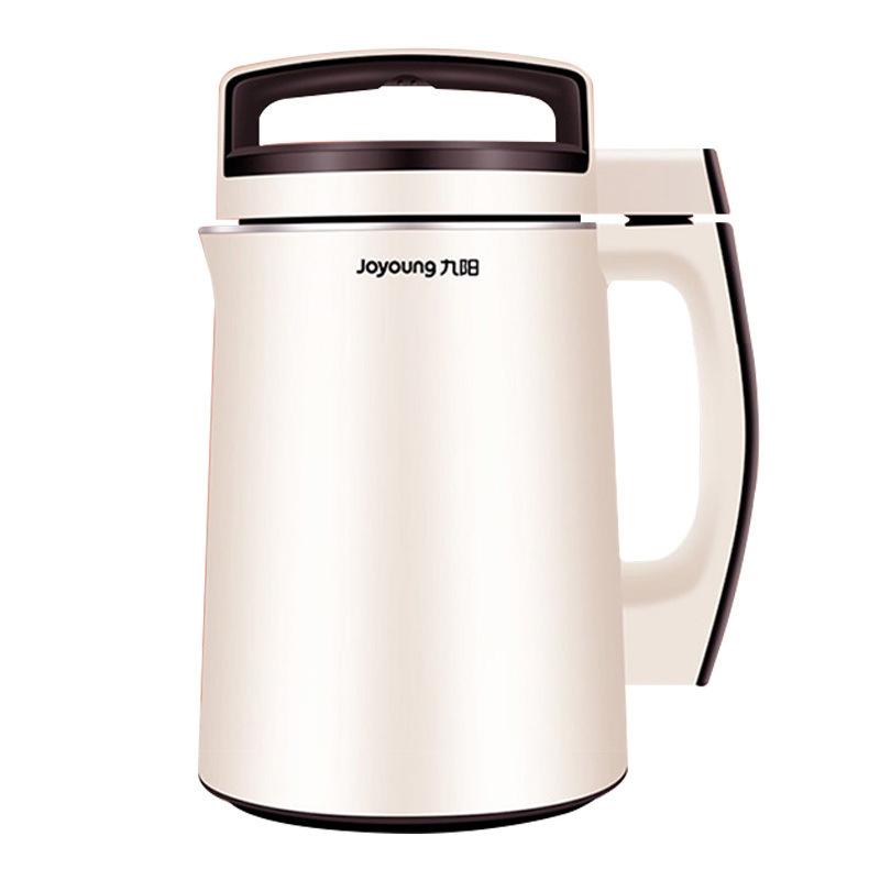 九阳 DJ13B-D79SG 家用豆浆机(100台起订) 1.3L 彩盒  按台销售